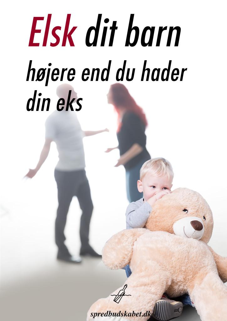 Elsk dit barn
