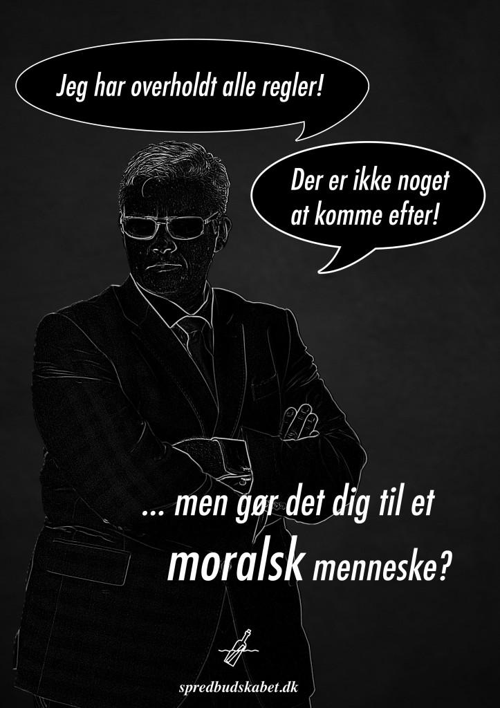 Hvad med moralen